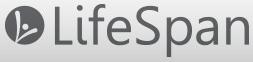 LifeSpan в интернет-магазине ReAktivSport
